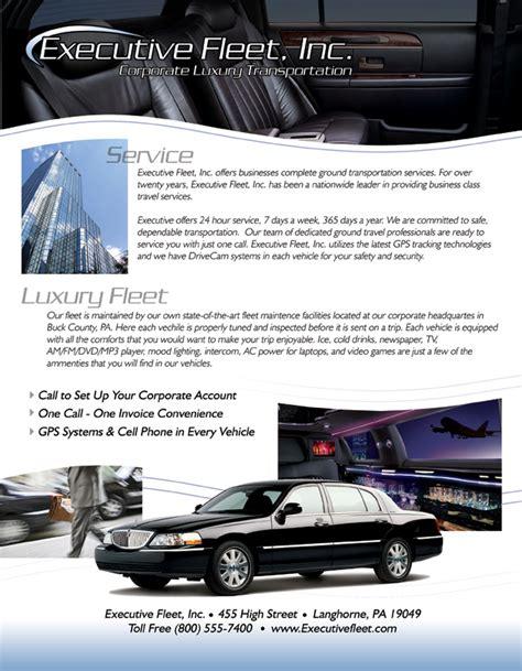 car service ad limousine ad design limousine magazine ads newspaper