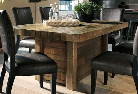 sommerford dining table  signature design  ashley