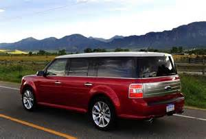 Ford Flex Length 2017 Ford Flex Specs Future Car Release