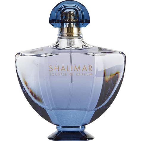 Parfum Terbaru Original Guerlain Shalimar Tester shalimar souffle de parfum eau de parfum for by guerlain fragrancenet 174