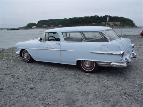pontiac vehicles 1956 pontiac safari for sale