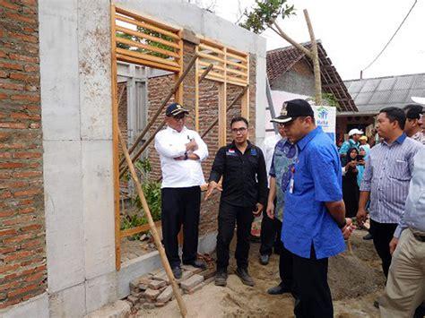 desain rumah risha bangunan dengan risha teruji tahan gempa pasar properti