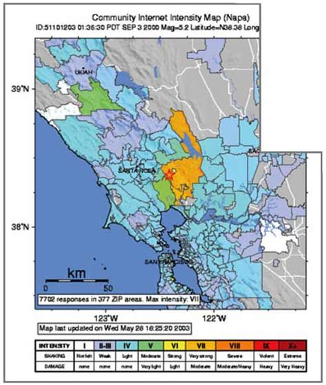 zip code map bay area putting down roots in earthquake country your handbook for