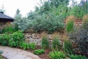Landscape Timbers Colorado Springs Stack Retaining Walls Colorado Quarry Denver