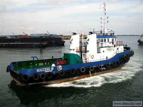 tug boat indonesia 2400hp tug boat for sale