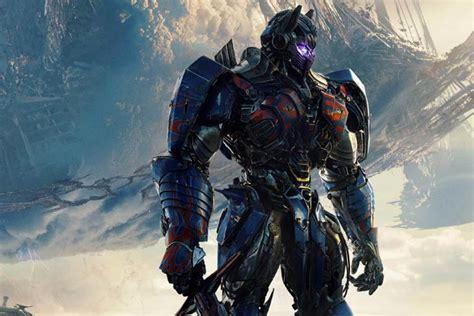 bioskopkeren transformers the last knight transformers the last knight review