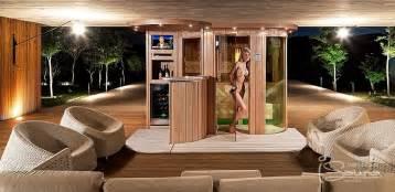 Connectix Home Design Guide Kombinierte Sauna De Premium