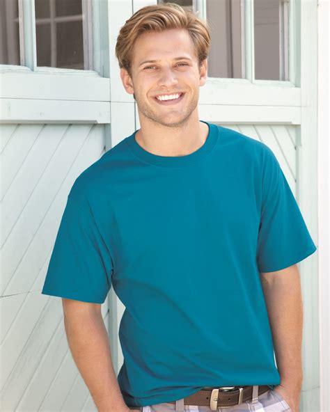 hanes t shirt colors hanes beefy t 5180 mens t shirts hanes t shirt