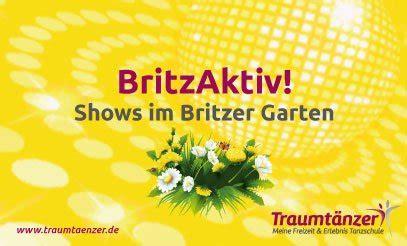 Britzer Garten Pfingsten by Tanzschule Traumt 228 Nzer 3x In Berlin Tanzkurse