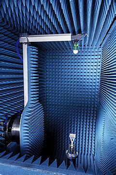 mobile ota test chamber targets  antennas  transceivers