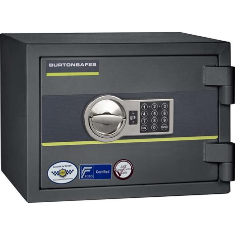 Home Safes burton home safe size 1 electronic lock burton safes