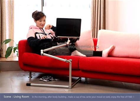 Best Cheap Couches hot sell 360 degree rotate foldable portable laptop