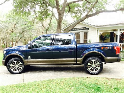 pictures of ford f150 king ranch 2016 king ranch arrived ford f150 forum community of