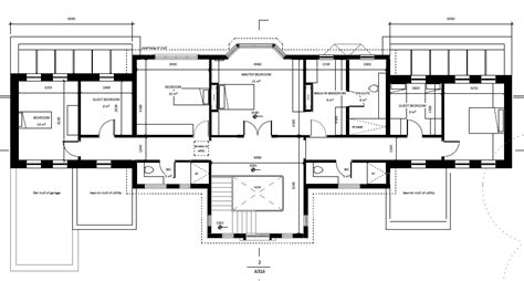 house plans by architects architectural floor plans