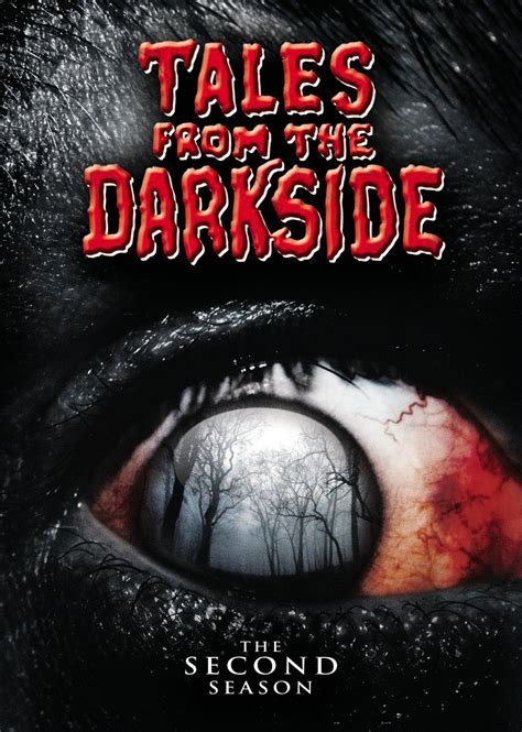 Tales From The Darkside by Cw Passes On Tales From The Darkside Tv Series Reboot