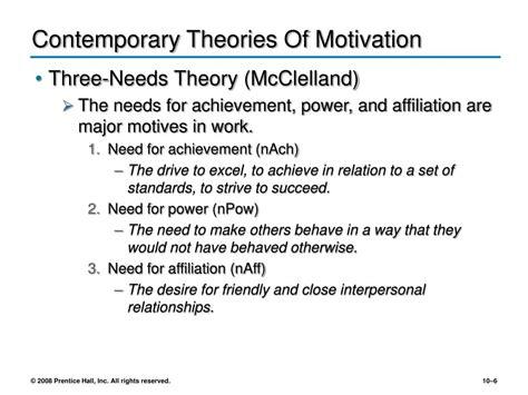 contemporary theories ppt motivating and rewarding employees powerpoint
