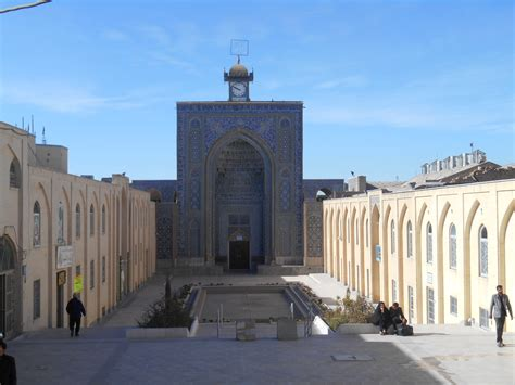 Find In Iran Backpacking In Iran Top 10 Sights In Kerman