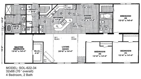 double wide floorplans mccants mobile homes double wide floorplans mccants mobile homes
