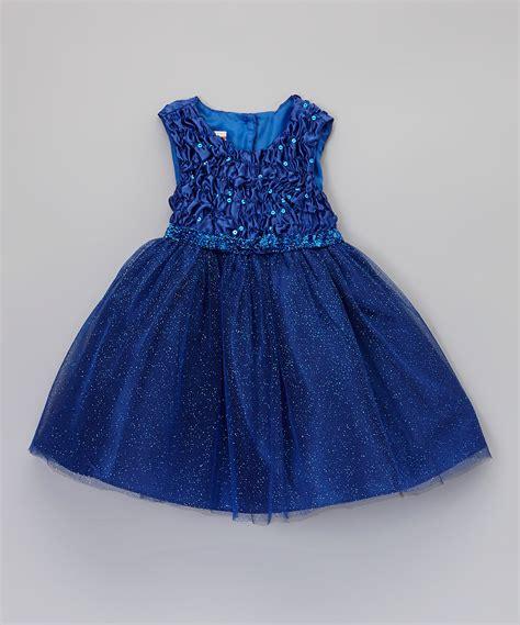 Blue Baby Dress the gallery for gt blue toddler flower dresses