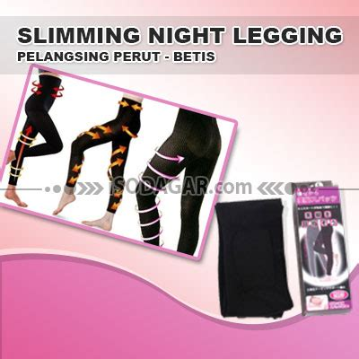 Legging Pelangsing Asli hardon clothes part 567
