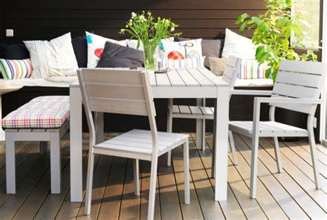 table et chaise de jardin ikea ensembles tables et chaises de jardin ou d ext 233 rieur ikea