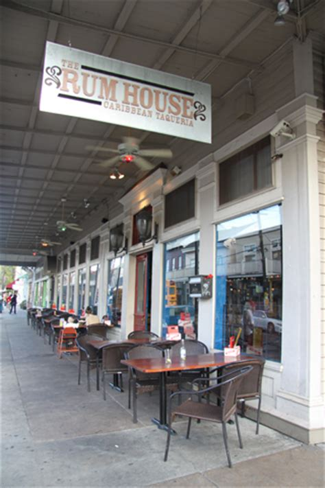 the rum house the rum house new orleans restaurant