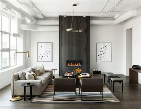 industrial modern living room design modern industrial living room 20 best modern living room designs ideas design trends 48