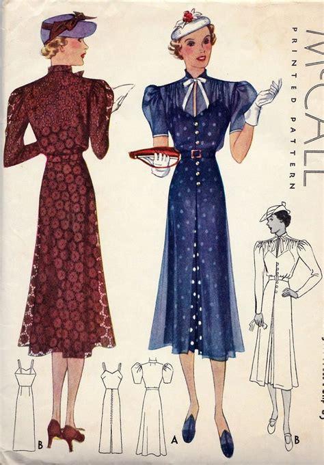 17 best ideas about 1930s fashion on pinterest 1930s 17 best images about 1930 s fashion moda de la decada