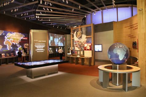 george library george w bush presidential library and museum live and