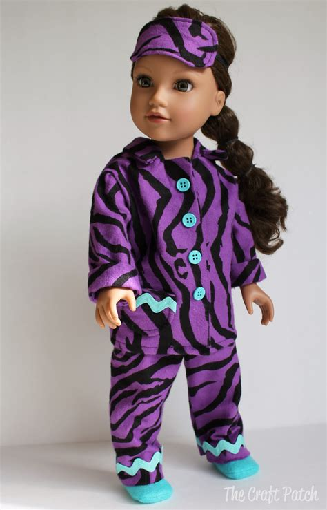 american doll american doll pajamas thecraftpatchblog com