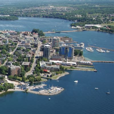 Mba Programs In Ontario by S Time Mba Kingston Canada