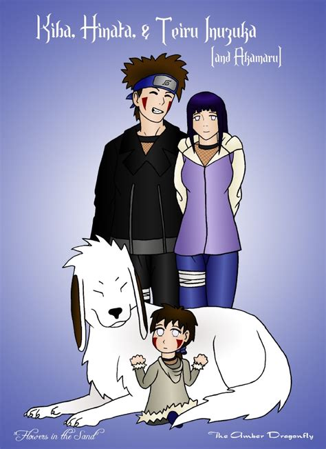 And Hinata Story Fanfiction Z0035 Iphone 7 kiba s family fits by theamberdragonfly on deviantart