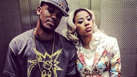 why did keyshia cole divorce her husband keyshia cole s husband boobie gibson turns himself in for