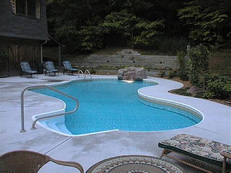 freeform pool designs pin by barrington pools on freeform pool designs pinterest