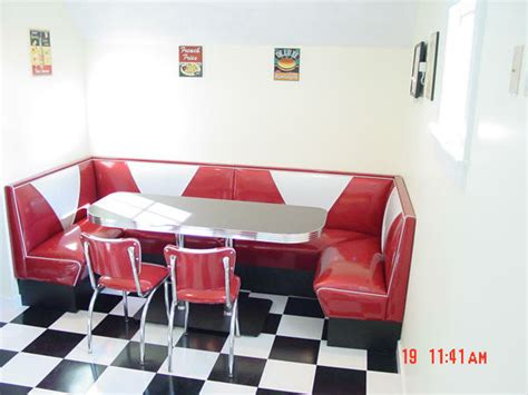 diner booths for home bar and diner booth custom made floor mounted bar stools