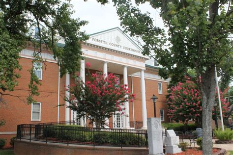 Forsyth County Magistrate Court Search Forsyth County Dui Lawyers