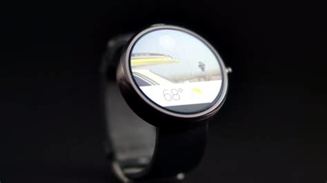 layout android wear android wear google smartwatch os announced developer