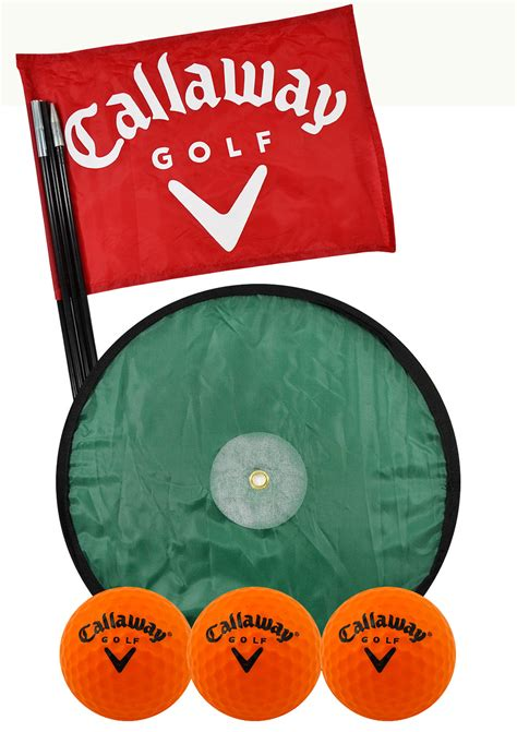 callaway chip shot chipping net by callaway golf golf