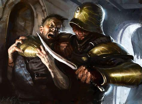 Ultimate Prizes marchesa commander edh mtg deck