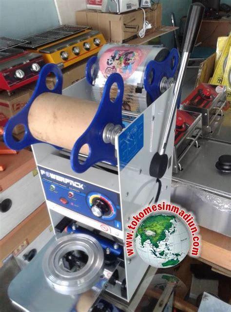 Alat Press Plastik Terbaik mesin pres gelas plastik kualitas terbaik toko mesin