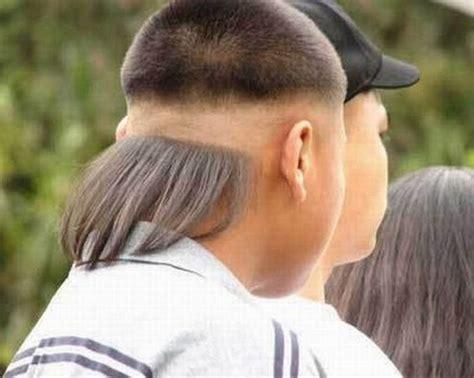 redneck hairstyle funny hair vol ii 18 real people worst styles team