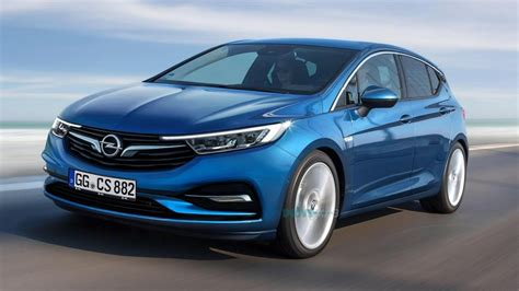 Opel Astra L 2020 by 2019 Opel Corsa Exterior Hd Autoweik
