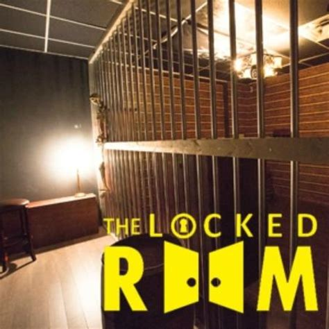 locked in a room locked in picture of the locked room calgary tripadvisor