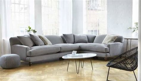sofa for tall person grand sofas for tall people darlings of chelsea interior