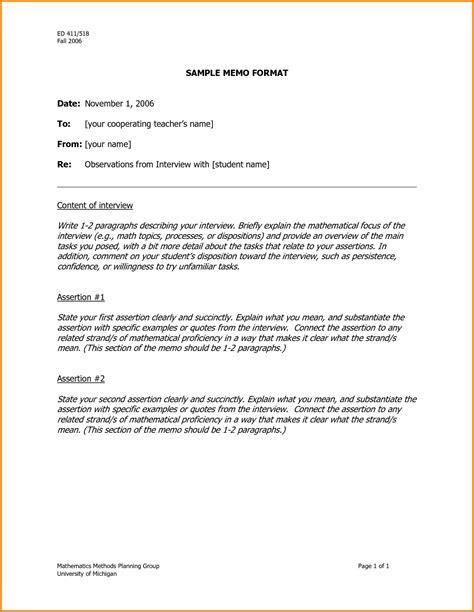 memo style template 8 apa memorandum format letter template word