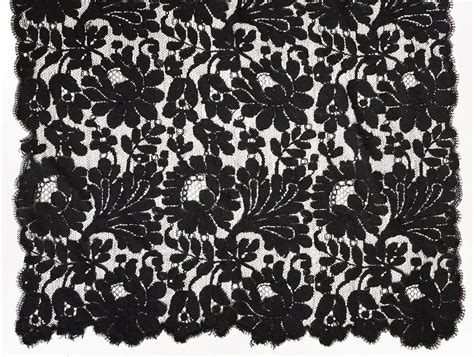 lace pattern in spanish vintage black lace shawl spanish mantilla rectangular head