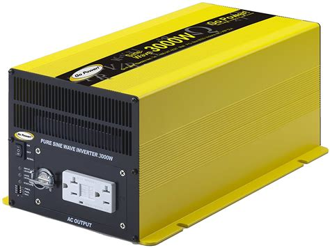 Harga Power Inverter 3000 Watt 3000w inverter review