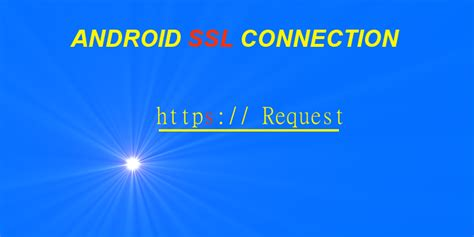 android tutorial http request tutorials face make https http request in android