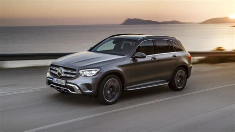 2019 mercedes glc 2019 mercedes glc class top speed