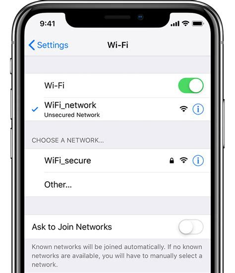 iphone not connecting to wifi if your iphone or ipod touch won t connect to a wi fi network apple support